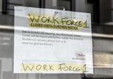 Le chômage repart à la hausse aux États-Unis, poussé par la flambée des cas