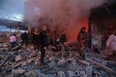 Le Vietnam souligne la nécessité de régler les défis liés au terrorisme en Syrie