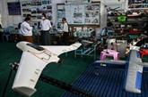 Le Myanmar goûte au rêve spatial en lançant son premier satellite