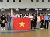 Rapatriement de près de 270 citoyens vietnamiens de Côte d'Ivoire et de certains pays