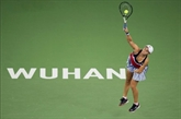 Pas de tournois en Chine cette année, nouveau revers pour le tennis