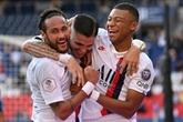 Coupe de France : le foot de retour, le Paris SG favori comme toujours