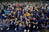 Coupe de France : le Paris SG réussit le triplé, mais perd Mbappé