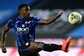 Italie : l'Atalanta solide face à l'AC Milan