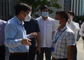 Dà Nang et Hanoï resserrent des mesures de prévention et de lutte contre le COVID-19
