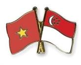 Singapour - Vietnam : des partenaires importants dans une période difficile