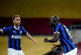 L'Inter redevient dauphin de la Juventus