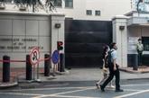 La Chine ferme un consulat américain et évacue le sien à Houston