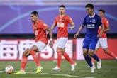 Le foot a repris en Chine après cinq mois d'arrêt
