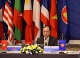 Le Vietnam continuera à contribuer au développement de l'ASEAN