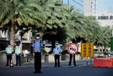 Fermeture du consulat général des États-Unis à Chengdu