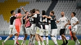 Italie : la Juventus force 9 !