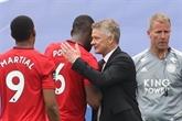 Manchester United et Chelsea en Ligue des champions, Tottenham en Europa League