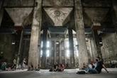 Le Berghain, temple berlinois de la techno, laisse de nouveau entrer le son