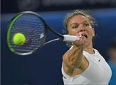 Tennis : Simona Halep renonce au tournoi de Palerme