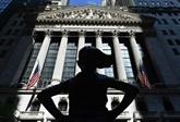 Wall Street, portée par la tech, entame la semaine en hausse