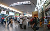 Arrêt des vols à destination/en provenance de Dà Nang