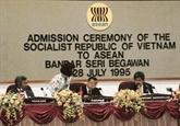 S'unir pour une Communauté de l'ASEAN ''Cohésif et réactif''