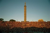 Gardel et Mussolini : l'Uruguay fête les 90 ans du tout premier Mondial