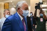 L'ex-Premier ministre malaisien Najib Razak condamné à 12 ans de prison