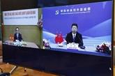 Vietnam - Chine : des responsables du Parti s'entretiennent au téléphone