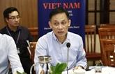 Le Vietnam remplit sa mission au premier semestre