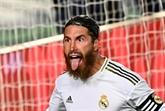 Espagne : avec Ramos, le Real fait un pas vers le titre