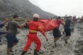 Le Vietnam envoie des sympathies au Myanmar