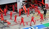 Les écuries et pilotes de la saison 2020 de formule 1