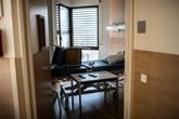 France : plus de 4.000 lits supprimés en 2018