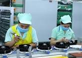 IDE : le Vietnam attire 15,67 milliards d'USD en six mois