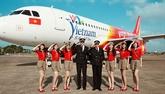 Vietjet conserve sa place dans le Top 50 des