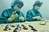 Un vaccin vietnamien sera testé sur l'homme l'an prochain