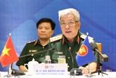 Promouvoir une coopération efficace en matière de défense