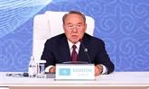 Pour resserrer les relations d'amitié et de coopération Kazakhstan - Vietnam