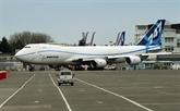 Clap de fin pour le Boeing 747, qui a démocratisé le voyage aérien