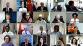 Le Vietnam appelle à aider la Syrie à faire face au COVID-19