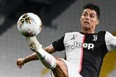 Italie : la Juventus battue, la Roma en Ligue Europa