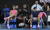 Djokovic, Nadal et Serena Williams engagés à New York pour la préparation à l'US Open