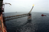 PetroVietnam achève l'augmentation des réserves de pétrole et de gaz