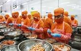Vietnam et Nouvelle-Zélande visent 1,7 milliard d'USD en 2020