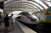 La crise sanitaire pèse lourdement sur les comptes de la SNCF