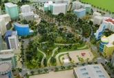 Développer des zones industrielles intelligentes à Hô Chi Minh-Ville
