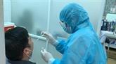 Le Vietnam enregistre son premier décès dû au coronavirus