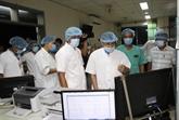 Le Vietnam signale 37 nouveaux cas d'infection au COVID-19