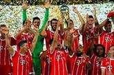 Allemagne : le Bayern vise la Coupe, passage obligé vers un triplé rêvé