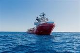 État d'urgence sur l'Ocean Viking, en proie à des troubles sécuritaires