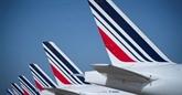 Air France taille dans ses effectifs, les syndicats