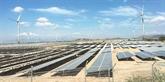 Gulf Energy Development Plc de Thaïlande achète deux projets éoliens au Vietnam