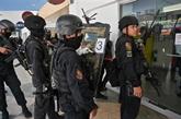 Les Philippines publient une nouvelle loi antiterroriste